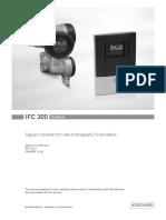 IFC 300 Handbook for Electromagnetic Flowmeters.pdf