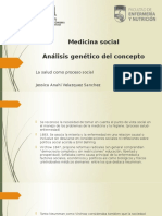 Medicina Social Corregido