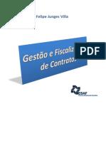 Curso de Gestão e Fiscalização de Contratos Administrativos