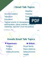 Trudgill Chapter 01 Language & Society