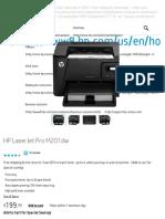 HP LaserJet Pro M201dw _ HP® Official Store