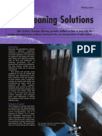 Appendix 1 - Hold Cleaning After Discharging Cement