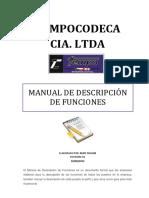 04 Ind 031 Manual de Funciones Planta de Produccion