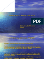 Curs 5 -Amprenta in Protetica Fixa