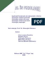 Carte Fiziologie