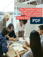 Lithium Definitive Guide to Social Customer Success k6JT3IDe