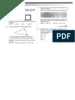Matemática 11 a a - Testes
