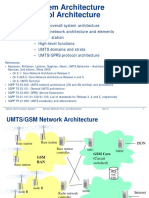 04 UMTS Architecture Ws14