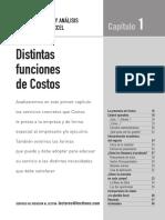 Analisis de Costos Con Excel by Tectimes