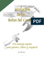 22030288 Revelacion de Bodas Del Cordero