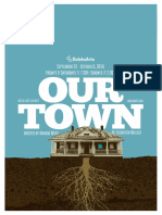 Our Town Program