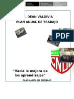 Modelo Word Plan Anual de Trabajo2015
