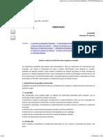 IR - ALUGUÉIS - Retenção Do Imposto