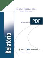 2007 PNLT Executive Report