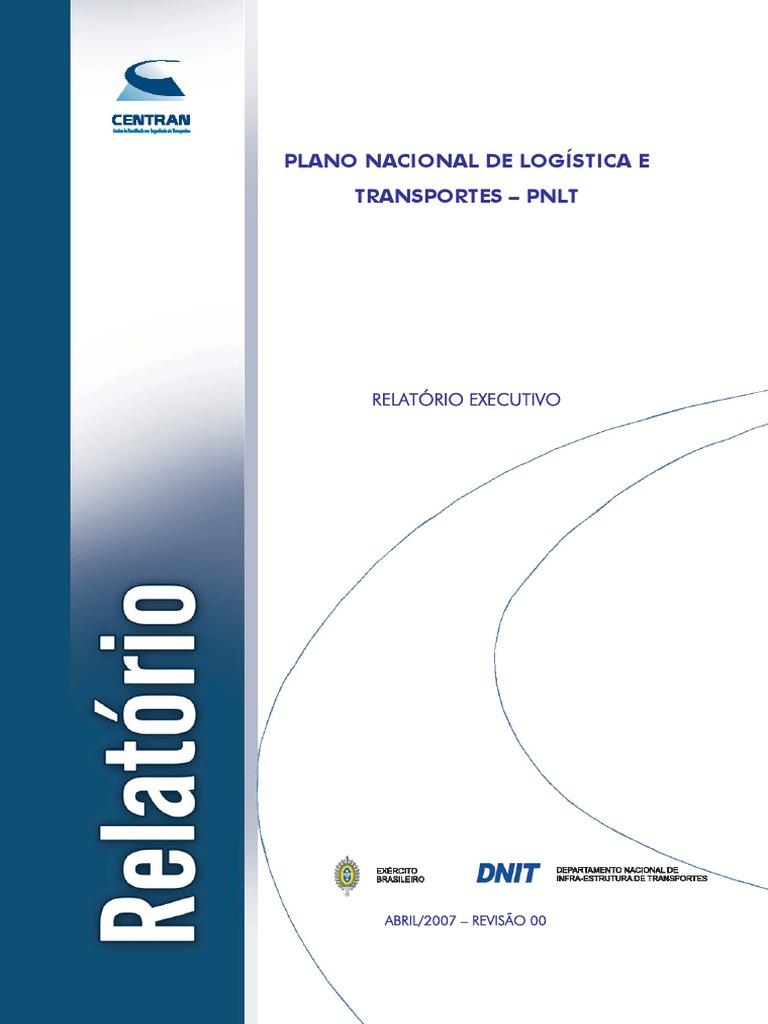 2007 PNLT Executive Report 504fec9440