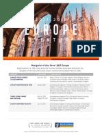 Navigator Europe Deployment Flyer 2017 2018