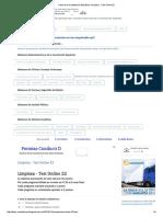 Tests de La Constitución Española_ Limpieza - Test Online 22