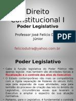 Aula 2_Poder Legislativo