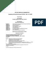 reglamento de admision UNFV
