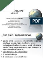 Responabilidad Medica Unsm 24nov15