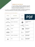 Simbolos Electricos Listo