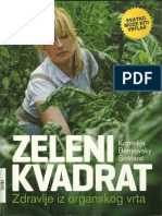 Zeleni Kvadrat - Kornelija B Šoštarić