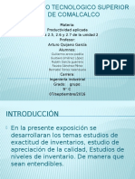 Exposicion de Quijano