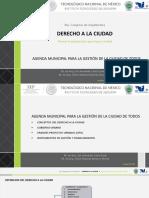Congreso Jiquilpan Agenda Municipal