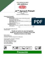 SPEC-42_SL Aproach Prima(R)