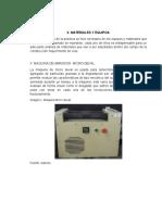 Micro Deval