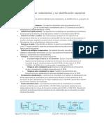 Defectos Típicos en Rodamientos y Su Identificación Espectral