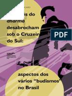 Ricardo Mário Gonçalves BUDISMO