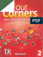 Four.corners.2.Work.book