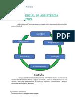 ciclo AF - PR