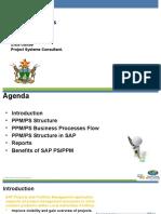 LA PPM PS Module Overview Presentation 2016 07 18