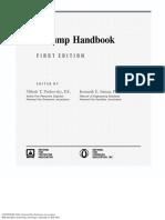 Libro Tecnico Mechanical - Pumps Nfpa Fire Pumps Handbook