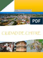 Urbanismo- Ciudad de Chitrè