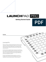 Launchpad Pro Gsg En