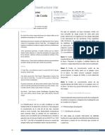 Investigación Lanamme Factores Camion en Costa Rica
