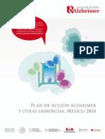 Plan Alzheimer 2014
