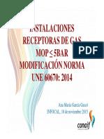 UNE 60670  MODIFICACION 2014 conaif.pdf