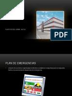 Emergencia Diapositivas