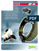 VALEO - Brake drum kit & Hydraulic parts 2007 - 2008.pdf