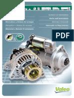 VALEO - Alternators and starters 2006.pdf