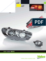 VALEO - Lightning and signalling (right hand drive) 2008 - 2009.pdf