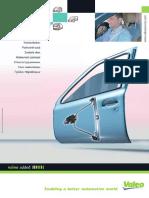 VALEO - Window regulators 2009 - 2010.pdf