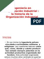 Ingenieria en Organizacion Industrial 40669