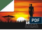 Catalogo Safari 2016