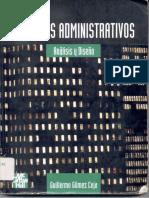 Sistemas Administrativos Gomez Ceja