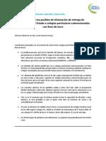 Escenarios Fin Colegios Sin Fines de Lucro.libertad y Desarrollopdf
